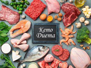 кетогенна диета