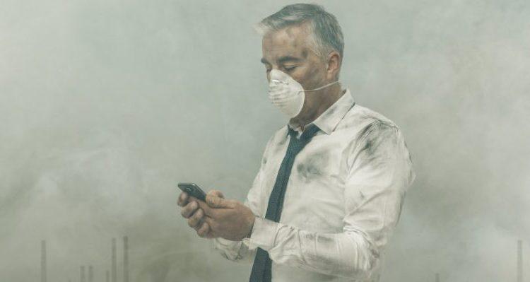 смартфони околна среда