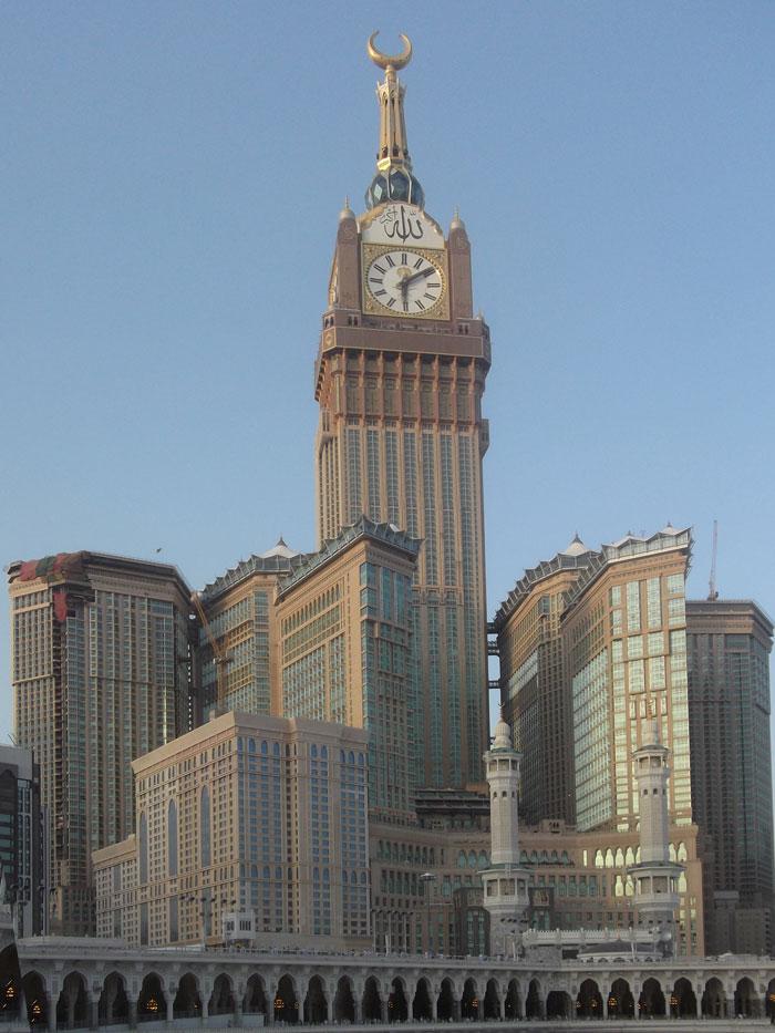 най-високата сграда в света 3