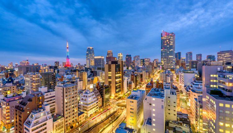 най-големият град в света
