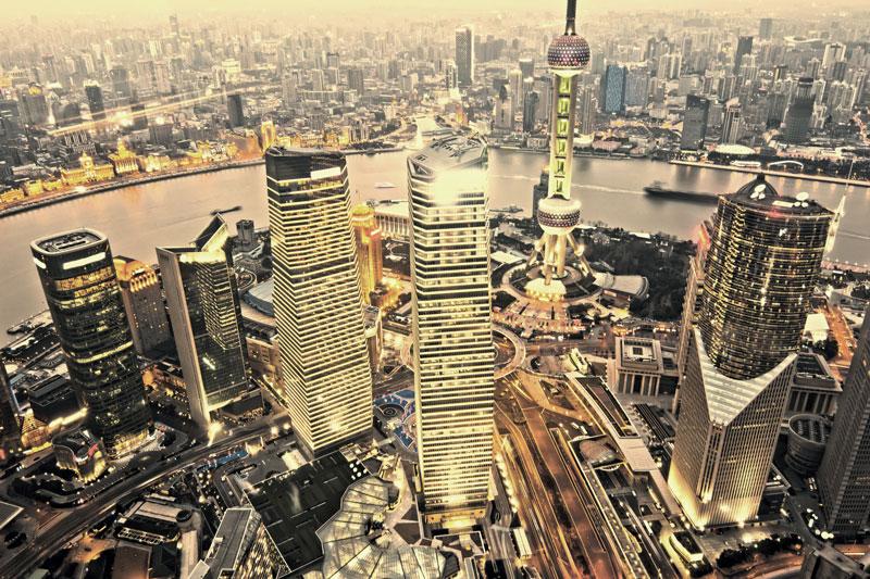 третия по големина град в света