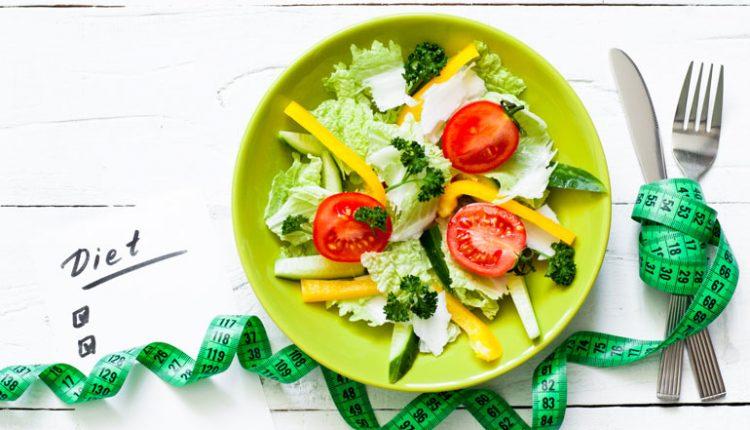 диета за отслабване - най добрата