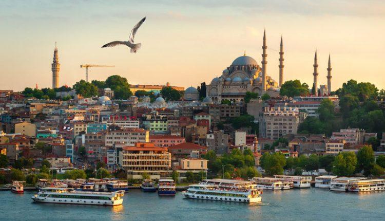 Инстанбул 14-то място по голям град в света