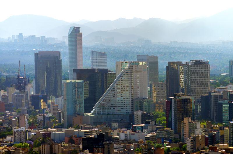 5-я по големина град в света