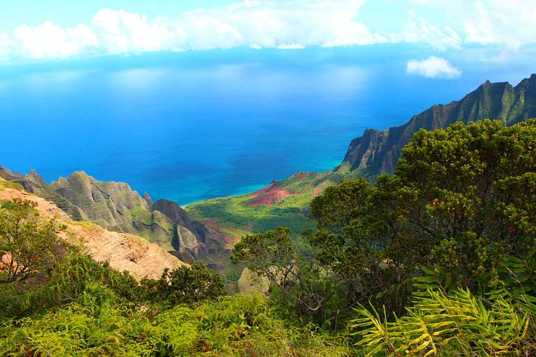 Кауай, Хавай
