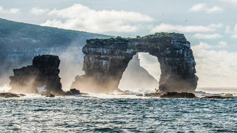 Острови Галапагос