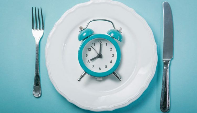 Периодично гладуване - фастинг