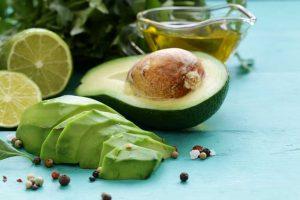 Списък на суперхрани - авокадо