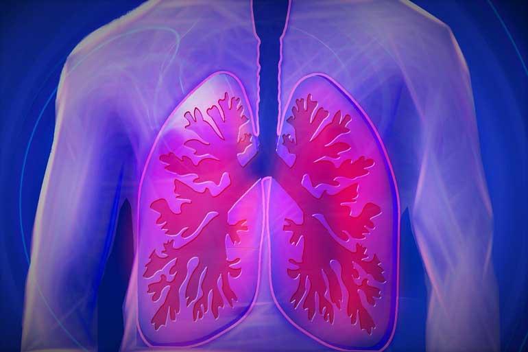 бели дробове лечение