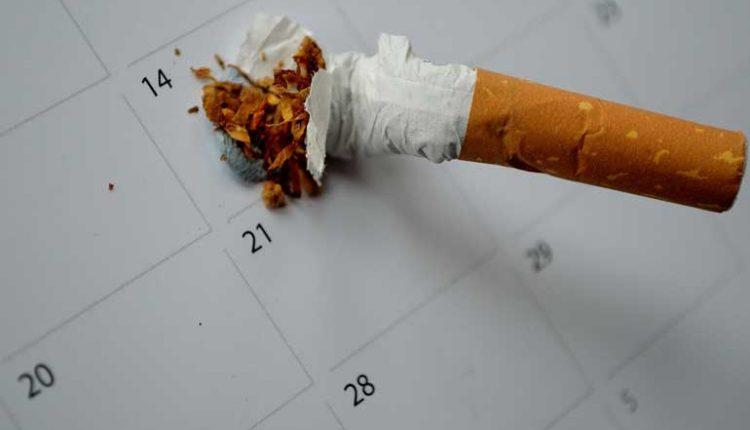 как да спрем да пушим и защо