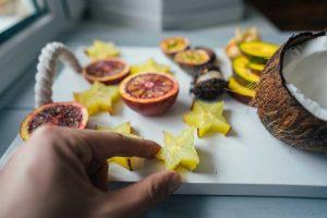 Списък на суперхрани 4. екзотични плодове