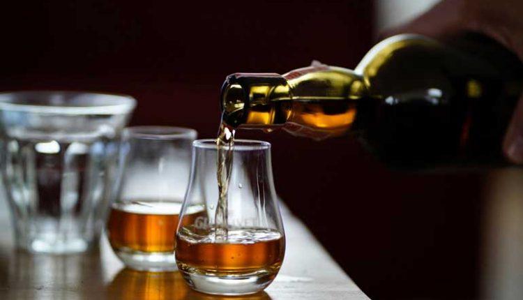 най-скъпото уиски
