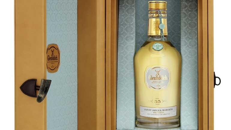 най-скъпото уиски в севта 8