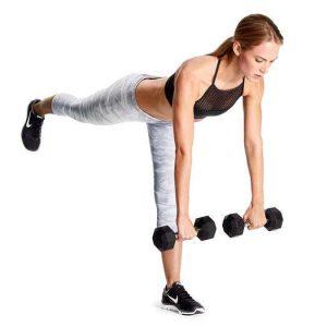 Упражнения за премахване на целулит