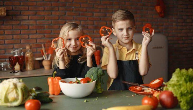диета за деца