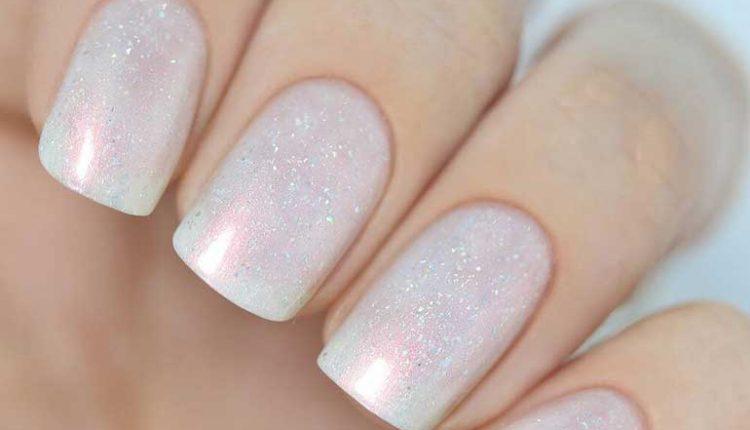 Перлени нокти