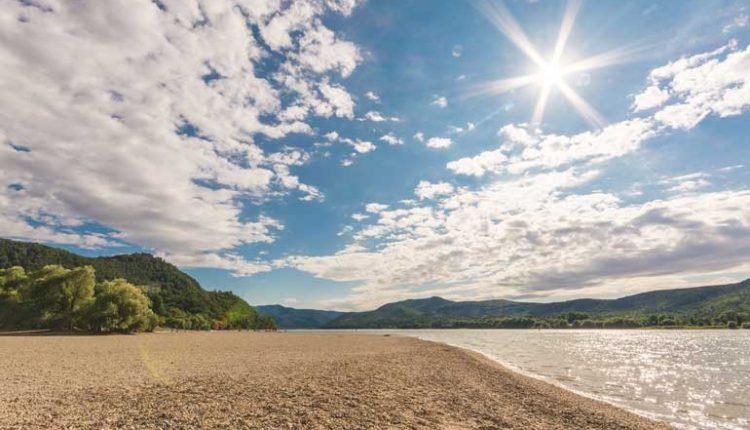 най-дългата река в българия
