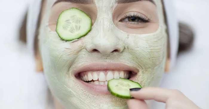 маски за лице за мазна кожа