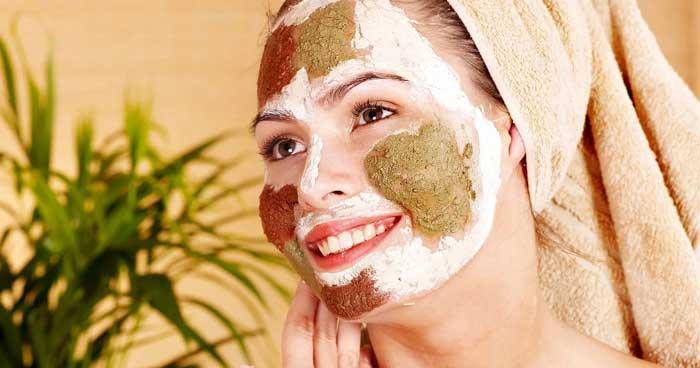 маски за лице за суха кожа