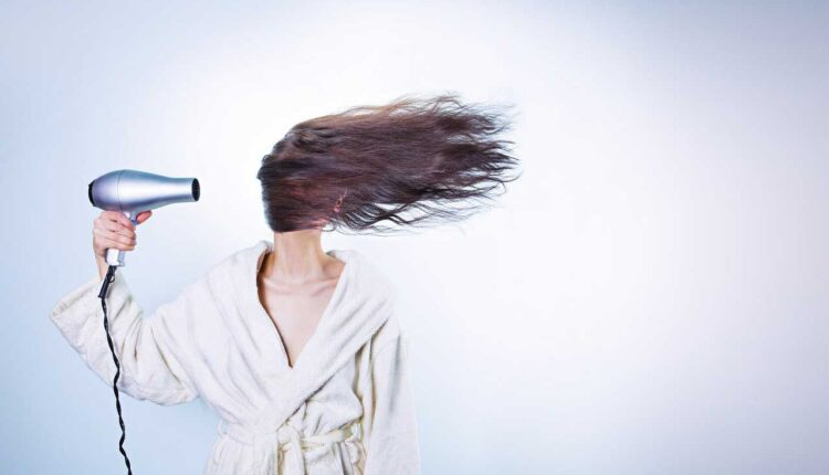 Домашни маски за коса против косопад