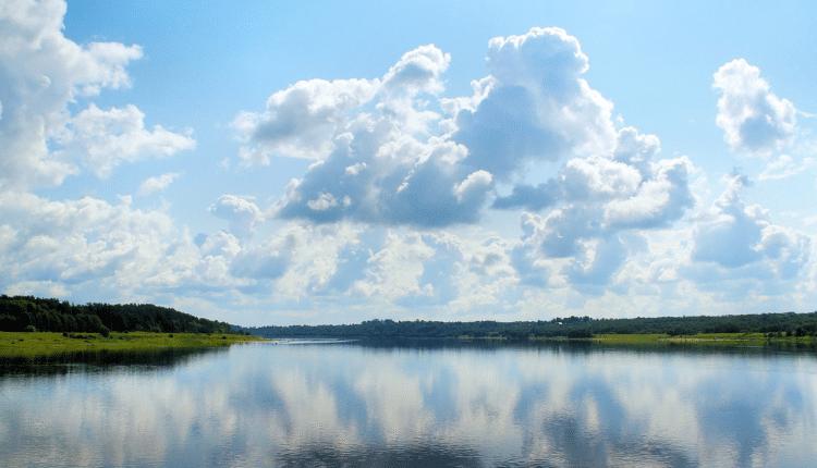 най-дългата река в Европа
