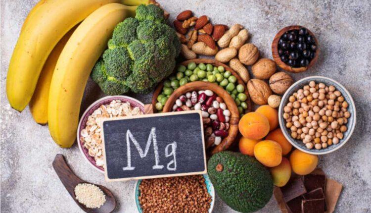 храни богати на магнезий