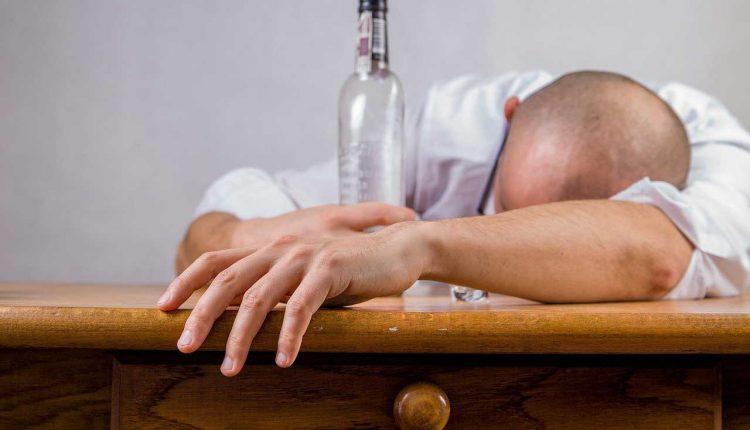 Учените откриват основната причина за алкохолизма
