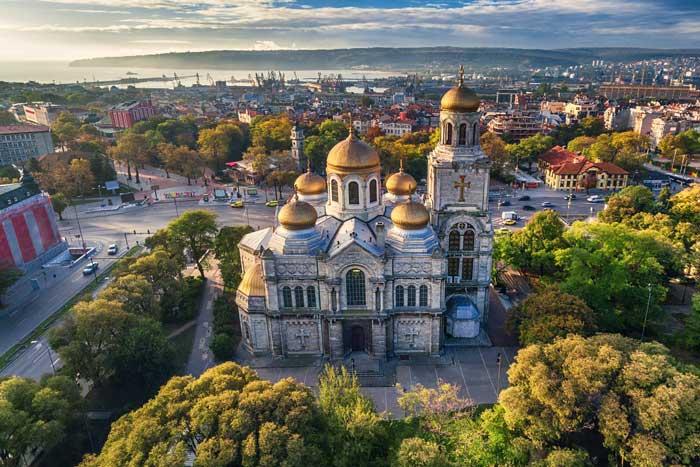 най-красивите места в България