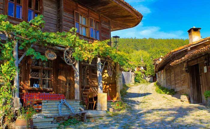 най-хубавите места в българия