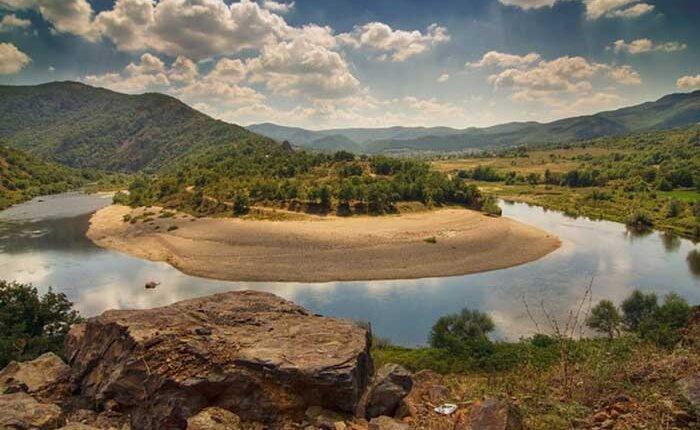 най прекрасните места в българия