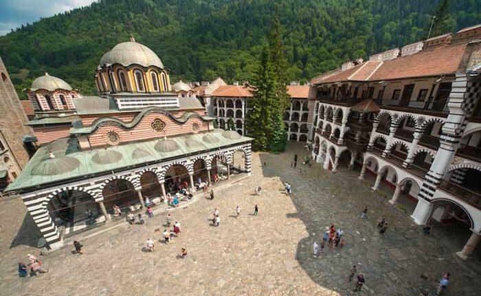 Красиви места в българия за разходка