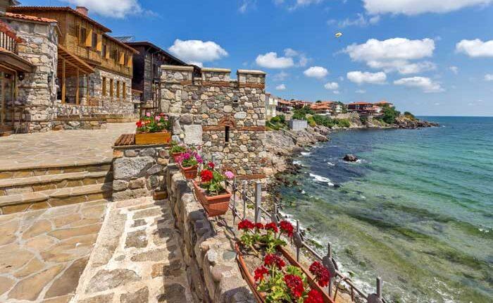 най красивите места в българия