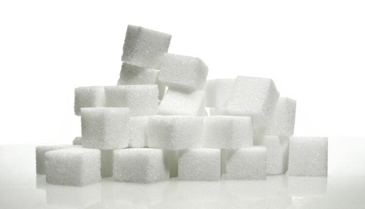 мит за захарта