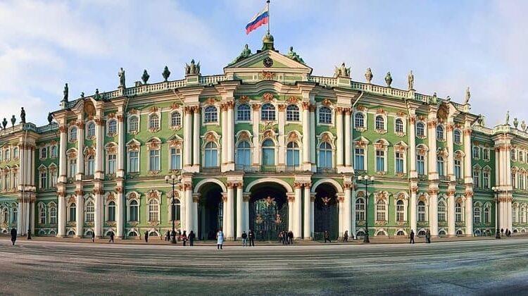 Зимен дворец