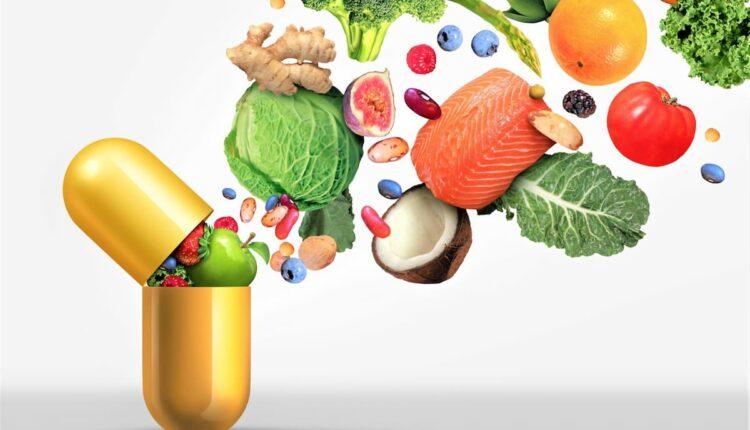 13 основни витамини, от които тялото ви се нуждае, за да бъде здраво