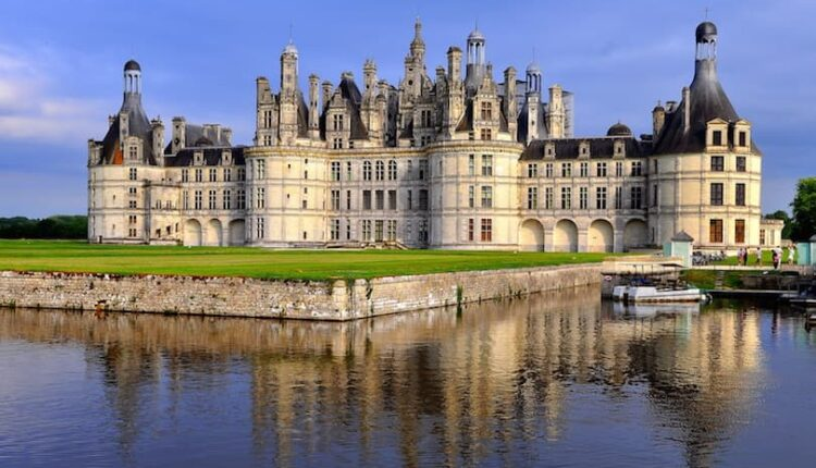 15 най красиви дворци в света