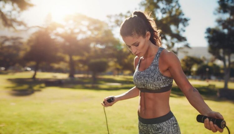 Как да тренирате акивно в топлото време