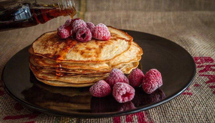 идеи за закуска