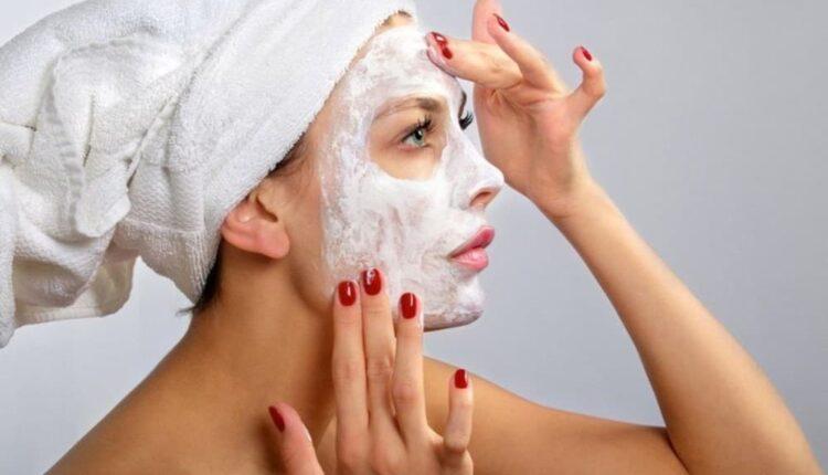 7 домашни маски за лице с брашно