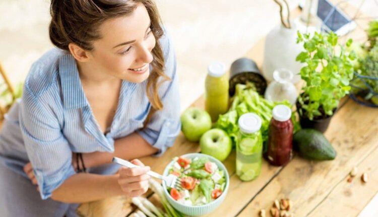 6 от най-добрите храни против стареене