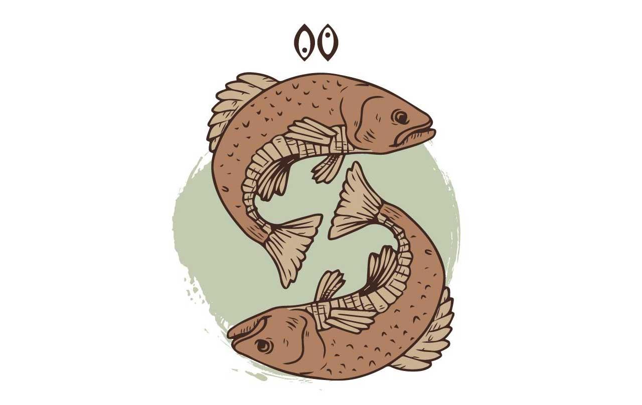 зодия риби мъже